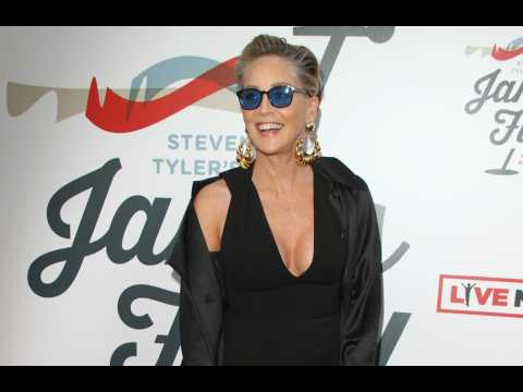 Sharon Stone kicked off dating app Bumble