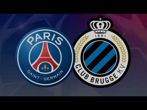 VIDEO: PSG-Bruges : le 4e match de groupe de Ligue des champions en chiffres