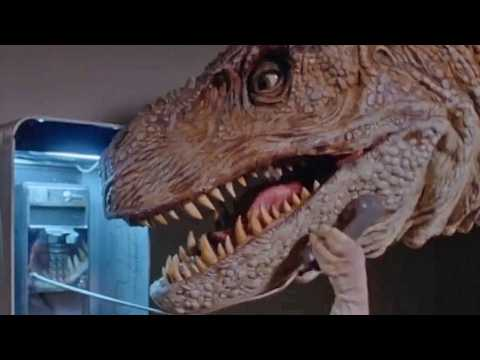 Tammy and the T-Rex - Bande annonce 1 - VO - (1994)