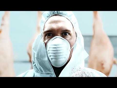 THE CORRUPTED Trailer (2019) Thriller Movie HD
