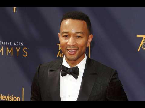 John Legend: Kanye West makes 'bold' choices