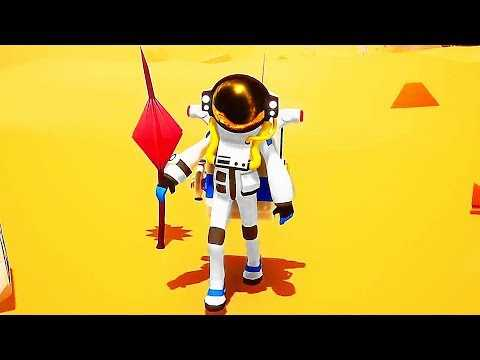 ASTRONEER Launch Trailer (2019) PS4 / Xbox One / PC