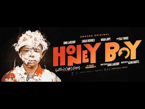 Honey Boy - Official Trailer - At Cinemas December 6