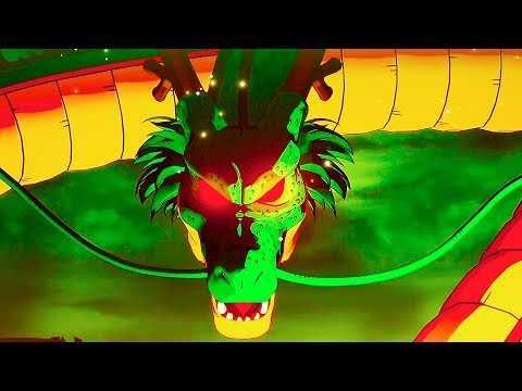 "DRAGON BALL Z KAKAROT ""Majin Buu Arc"" Trailer (DBZ 2020) PS4 / XBOX / PC"