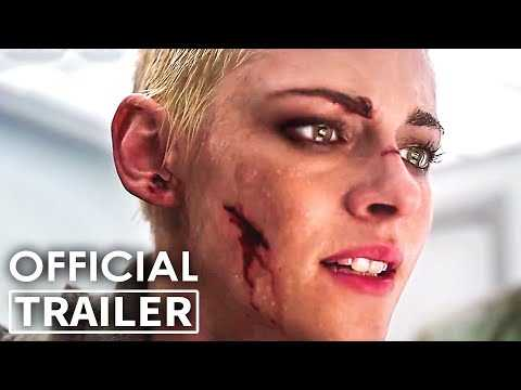 UNDERWATER Trailer 2 (NEW 2020) Kristen Stewart