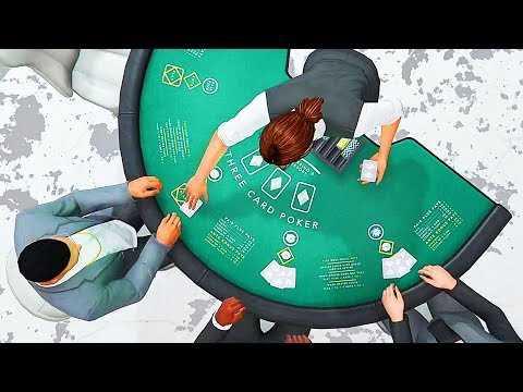GTA ONLINE THE DIAMOND CASINO HEIST Trailer (2019) PS4 / Xbox One / PC