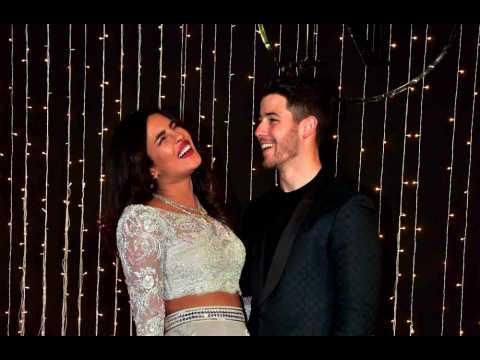 Nick Jonas and Priyanka Chopra announce Amazon series inspired by wedding