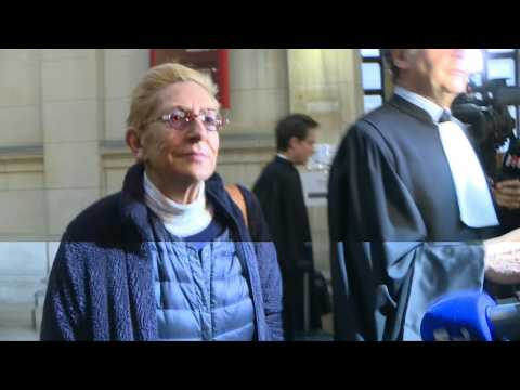 French power couple in court to appeal tax fraud conviction