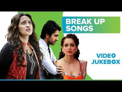 Break Up Hindi Sad Songs 2019 | Heart Broken | Eros Now