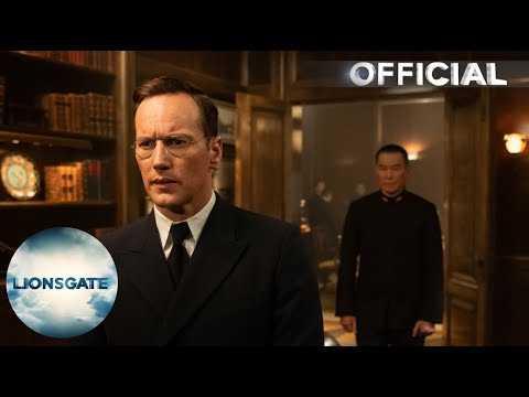"Midway - Patrick Wilson ""Battle Preparation"" - In Cinemas November 8"