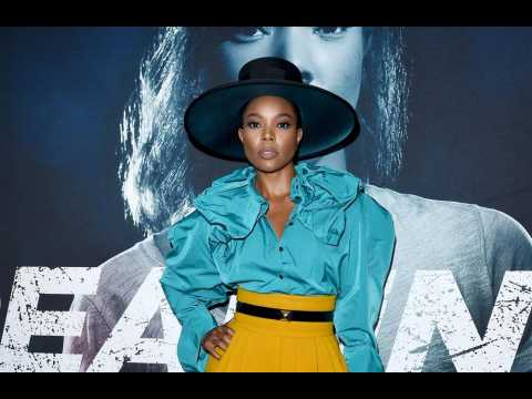 Gabrielle Union was 'scared' about motherhood
