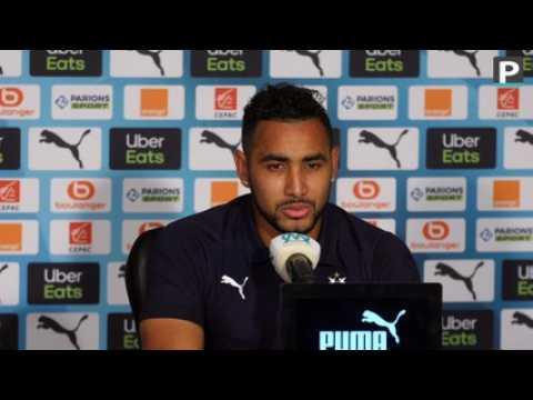 """VIDEO: OM-Lyon : Payet charge Garcia, """"on ne s'est pas séparé en bons termes"""""""