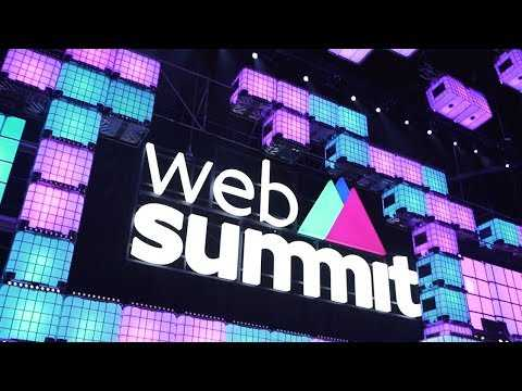 Highlights from Web Summit 2019