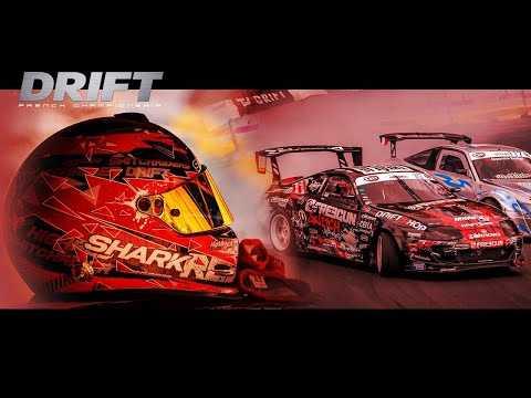 DRIFT - Championnat de France #3 : Motor Film Festival et Touge en Supra