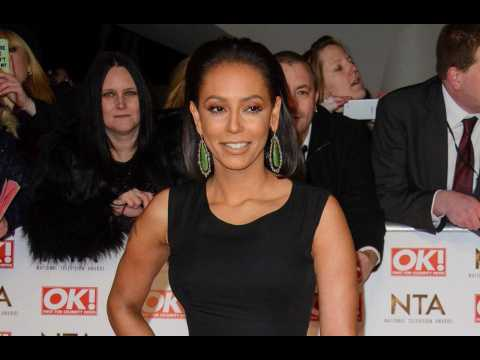 Mel B blocked from taking youngest daughter to the UK for Christmas
