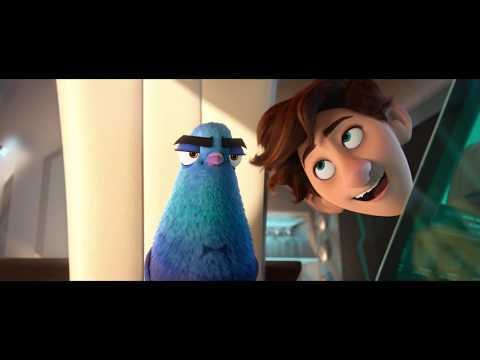 Spies In Disguise | Meet Walter | 20th Century Fox UK
