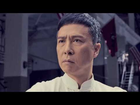 Ip Man 4 - Bande annonce 1 - VO - (2019)
