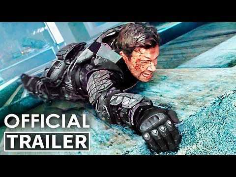 THE BLACKOUT: INVASION EARTH Trailer (2020) Sci-Fi Action Movie