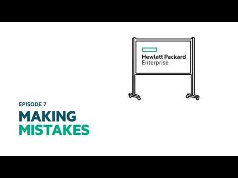 Secrets of Great Whiteboarding - Episode 7 - Making Mistakes