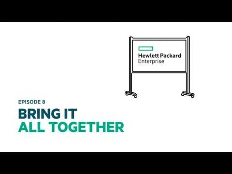 Secrets of Great Whiteboarding - Episode 8 - Bring it All Together