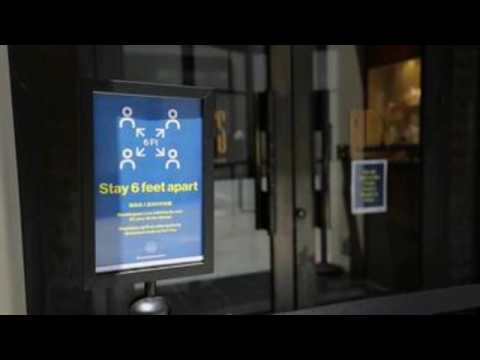 San Francisco enters Phase 2 plan amid coronavirus pandemic