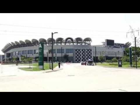 Philippine Sports Stadium made facility for Covid-19 testing procedures