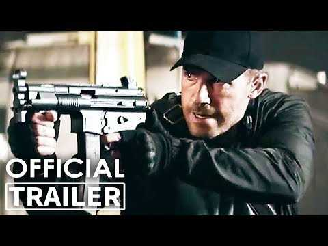 LEGACY OF LIES Trailer (Scott Adkins, 2020)