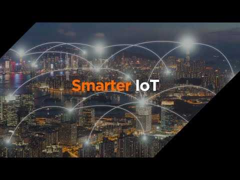 Lenovo Smarter IoT: Making technology solutions practical
