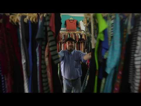 Syrians turn to flea markets for frugal Eid al-Fitr