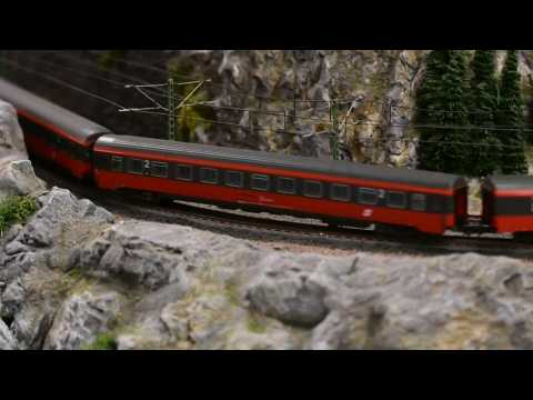Little engines that can: Zagreb's model train museum