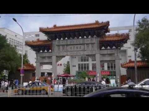 Beijing sacks officials amid fresh COVID-19 outbreak