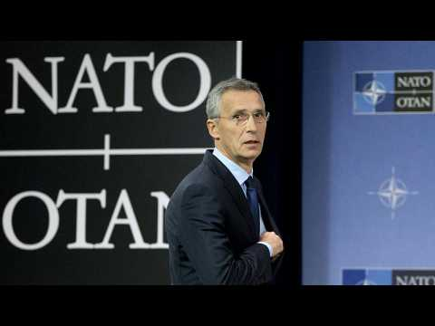 'No final decision' on US troop withdrawal, says NATO chief Stoltenberg