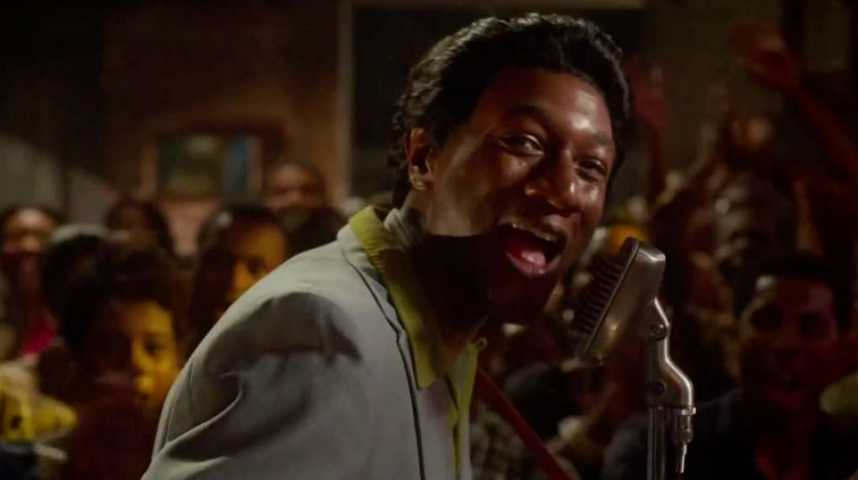 Get On Up - Extrait 3 - VF - (2014)