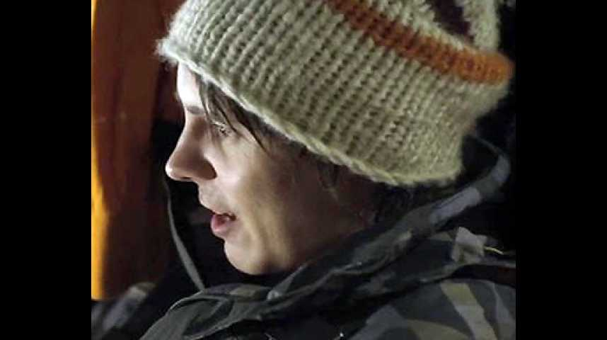 Very Cold Trip - Extrait 2 - VF - (2010)