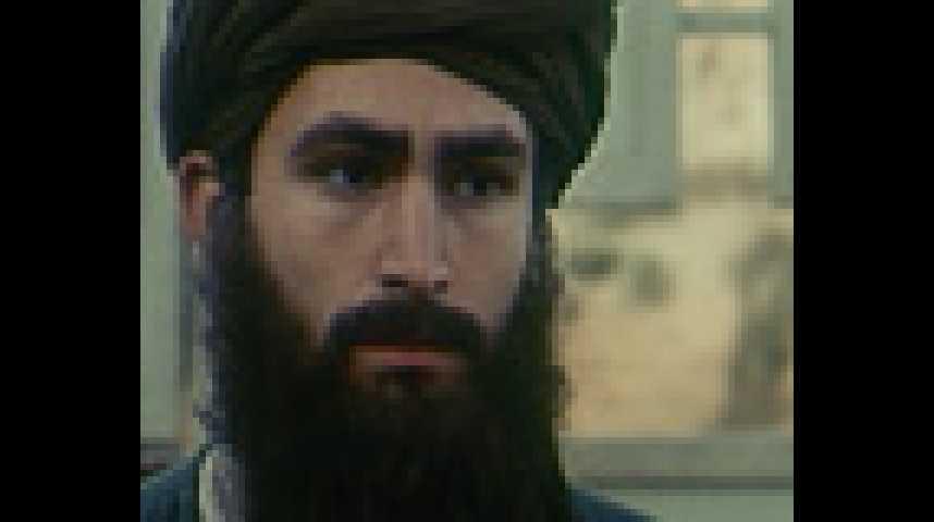 Les Cerfs-volants de Kaboul - Extrait 7 - VO - (2007)