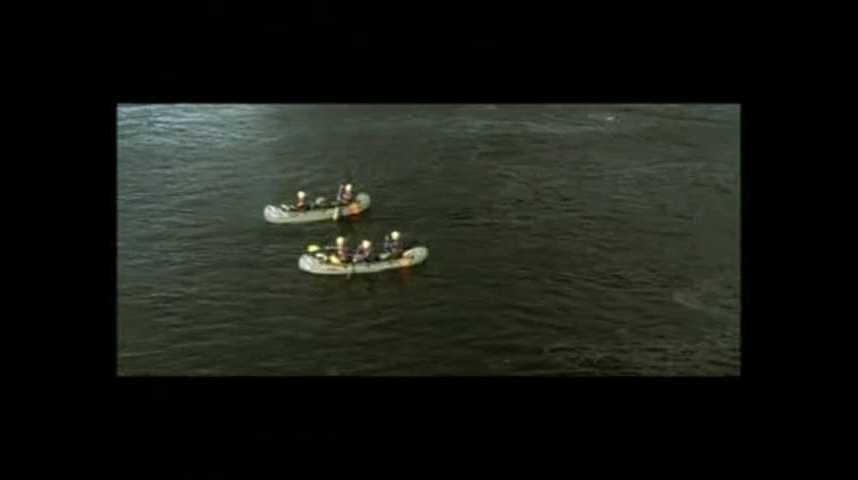 Le Raid - Extrait 8 - VF - (2001)