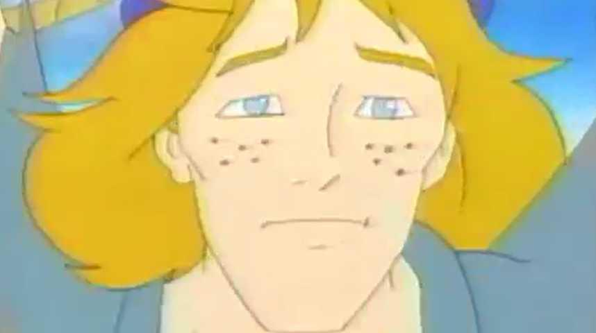 Les Aventures de Tom Sawyer et de Huckleberry Fynn - Bande annonce 1 - VO - (1998)