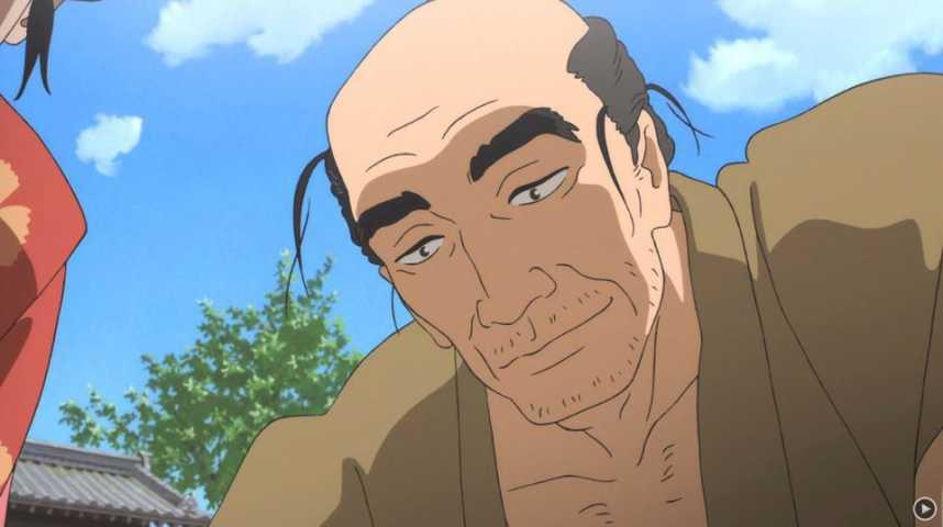 Miss Hokusai - Extrait 1 - VF - (2015)