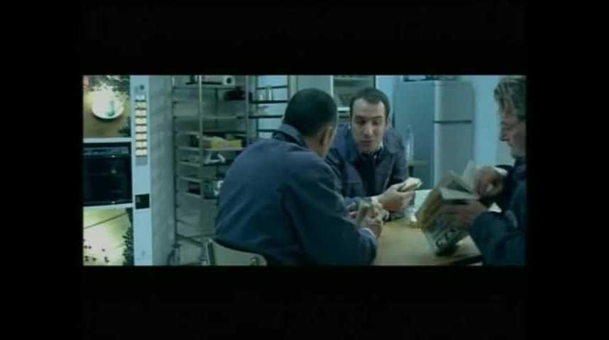 Le Convoyeur - Extrait 4 - VF - (2003)
