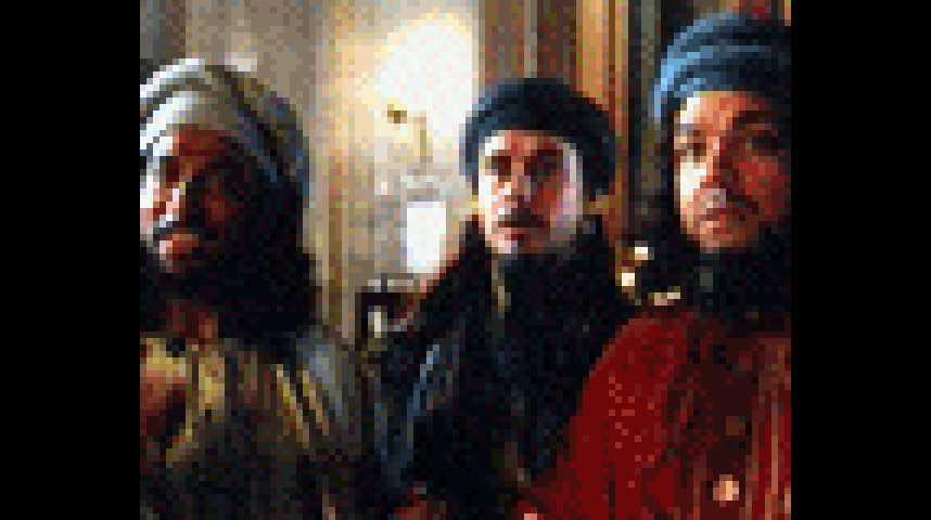 Les rois mages - Extrait 2 - VF - (2001)