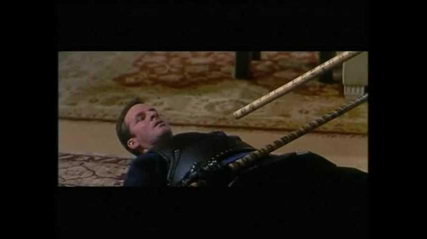 Lara Croft Tomb Raider le Berceau de la Vie - Extrait 7 - VF - (2003)