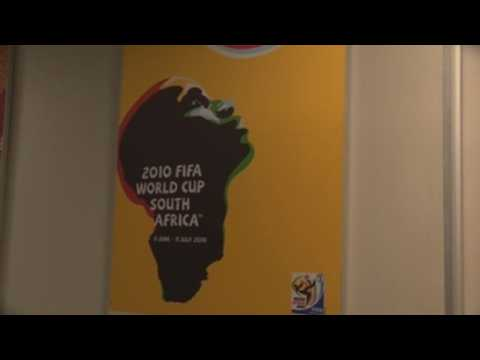A decade since Iniesta's goal united Spain, South Africa