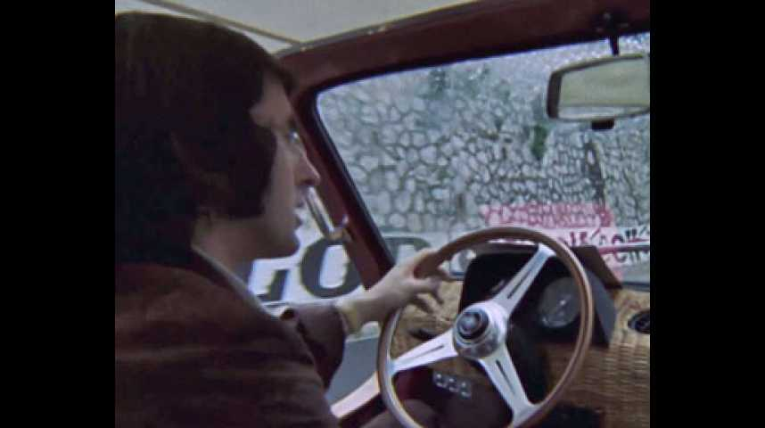 Weekend of a Champion - Extrait 2 - VO - (1972)