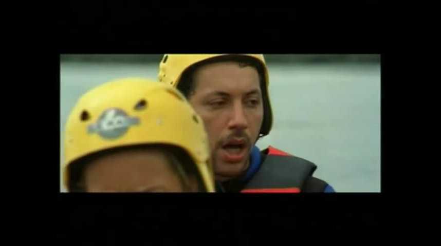 Le Raid - Extrait 9 - VF - (2001)