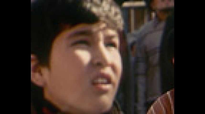 Les Cerfs-volants de Kaboul - Extrait 5 - VO - (2007)