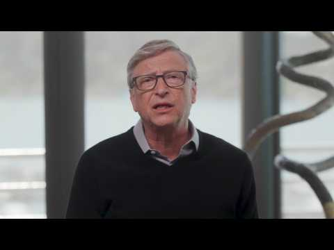 "Bill Gates warns against vaccines, drugs ""going to highest bidder"""