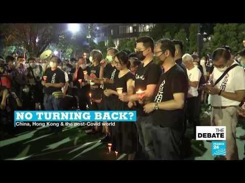 No turning back? China, Hong Kong and the post-Covid 19 world
