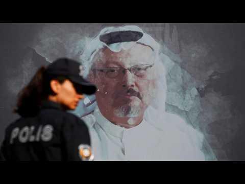 Khashoggi killing: Turkish court puts Saudi suspects on trial in absentia
