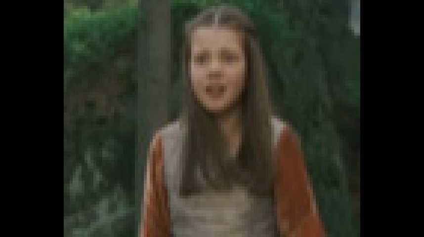 Le Monde de Narnia : Chapitre 2 - Le Prince Caspian - Extrait 19 - VO - (2008)