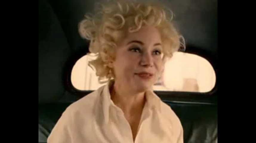 My Week with Marilyn - Extrait 10 - VF - (2011)